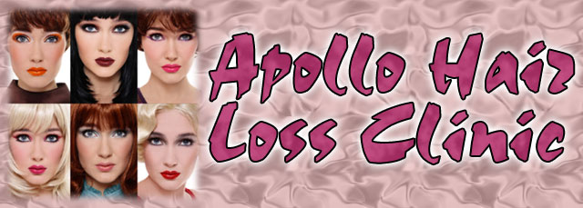Rio Grande Valley, TX - Hair Replacement - Wigs - Apollo Hair Loss Clinic